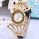 REBIRTH watch in wristwatches korea mini luxury chronograph women watches