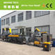 Used PE PP HDPE LDPE Scrap Plastic Friction Washing recycling line