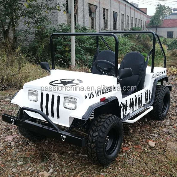 2018 New style 2 seat 150cc mini jeep for sale