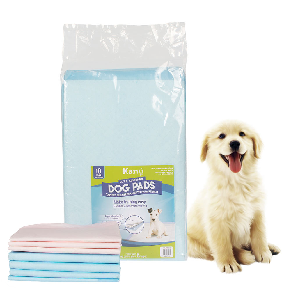 Jianicat Wholesalers Disposable Extra Large Washable Pee Puppy Pet Dog Cat Toilet Training Pads For Dogs