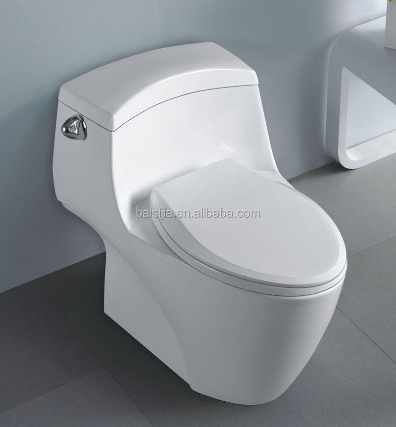 TOTO siphonic ceramic one piece toilet/sanitary ware F1036