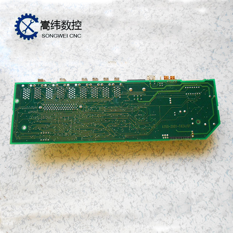 Japan 100% Tested OK Importing Fanuc Electronic Circuit Board A20B-2001-0820 PCB Assembly