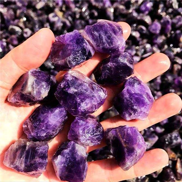 High quality raw crystal amethyst gemstone , Ametrine rough natural gemstone mineral stone uncut precious stones Direct Mines