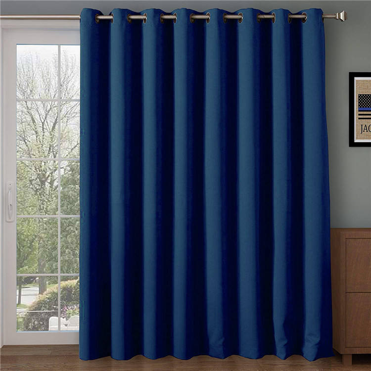 Noise Block Soundproof Window Curtain,Cheap Window Curtains
