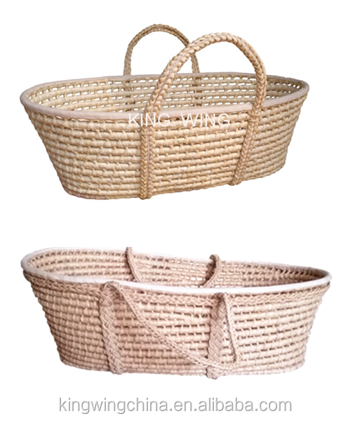 certification baby maize moses basket baby sleeping baskets