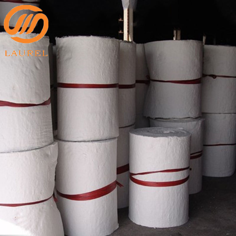 low priced high temperature ceramic fiber blanket for industry