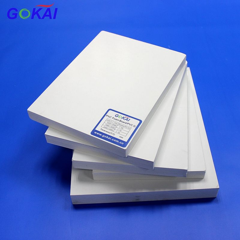 New product Made in china white inkjet printing pvc sheet wholesale