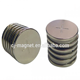 disc permanent ndfeb/neodymium magnet certificated by ISO9001 ISO/TS16949