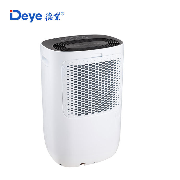 DYD-S20A Automatische Humidistaat Controle Thuis Luchtontvochtiger 20l