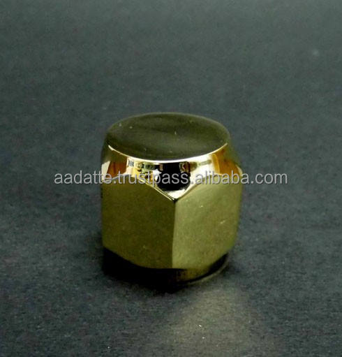 Metal handicrafts brass paper weight for office