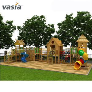 2020 Vasia Hot Kids Outdoor Speeltoestellen Outdoor