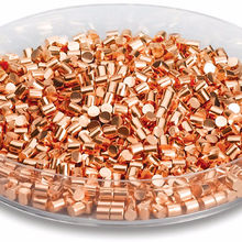 China Wholesale Purity Copper 99.999 5N Cu
