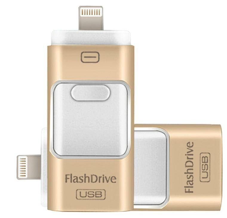 Dual usb OTG 3,0 memoria flash drive para computadora <span class=keywords><strong>y</strong></span> teléfono inteligente Iphone 32GB 64GB USB3.0 usb otg flash coche