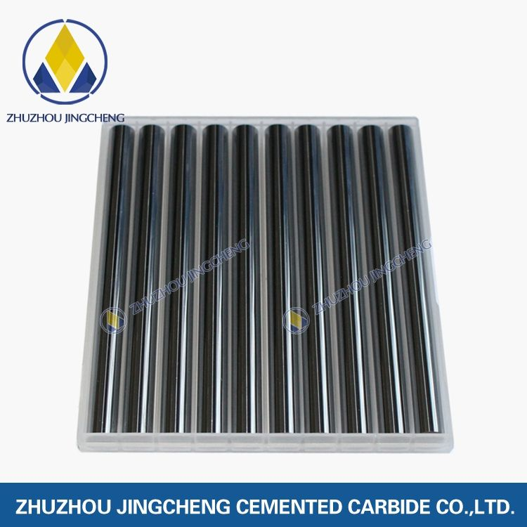 manufacturer tungsten carbide 3mm diameter polished welding rod