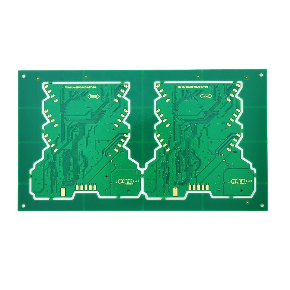 Best Selling Electronic Full Product Engineering Design Services High Quality Pcb Assembly Pcb