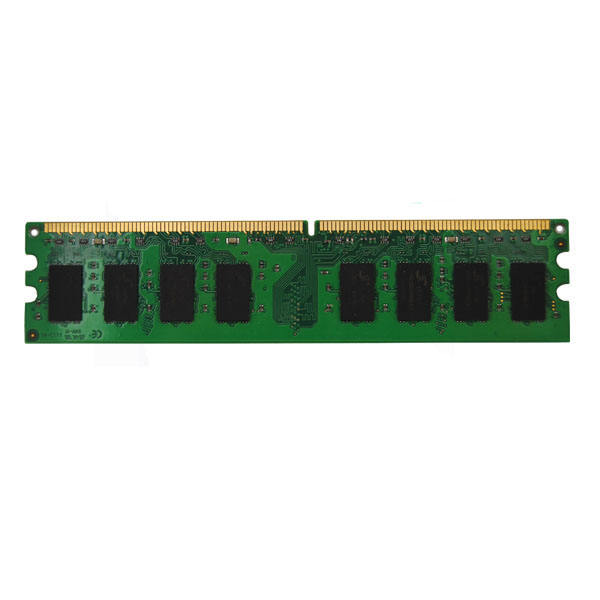Non ecc full compatible cheap 800mhz pc2-6400 desktop ram ddr2 4gb