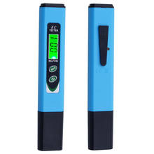 New EC Meter EC-963 LED Digital Hydroponics For Swimming Pool Aquarium With ATC Water Quality Tester Monitor Tool