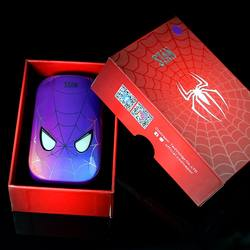 Factory  prices Stan Box Mod Ecig Box LED display Spider Surface
