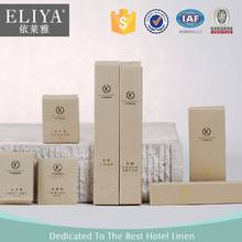 ELIYA Five Star Amenity/Toiletries Hotel / Disposable Hotel Accessories wholesale