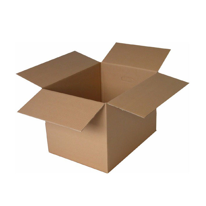 Large shipping corrugated cardboard boxes for sale