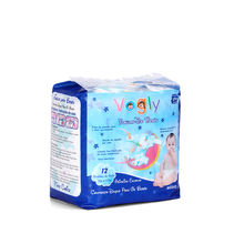 High quality soft breathable baby diaper disposable diapers