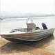 16ft Big Aluminum Row Boats for Sale