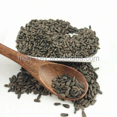2014 Niu bang zi Traditional Chinese Herbal Medicine Dried Great Burdock Achene