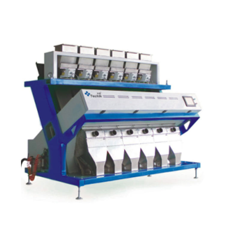 2019 New Design Good After Sale Service Sorter Color Machine