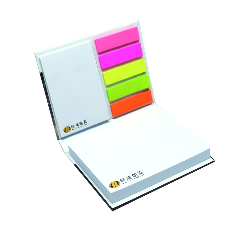 Nieuwste ontwerp <span class=keywords><strong>wit</strong></span> hard cover pad notitie