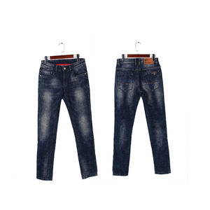 China Factory (High) 저 (Quality OEM 캐주얼 Fashion Jeans Customized Pants 진 대 한 Men s m l xl xxl size