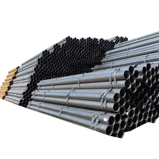 ASTM A53 Gr. B ERW <span class=keywords><strong>일정</strong></span>에 40 carbon steel pipe used 대 한 oil 및 gas 파이프 라인으로