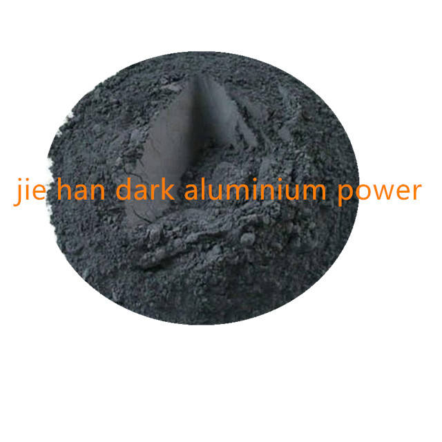 germany dark aluminium powder