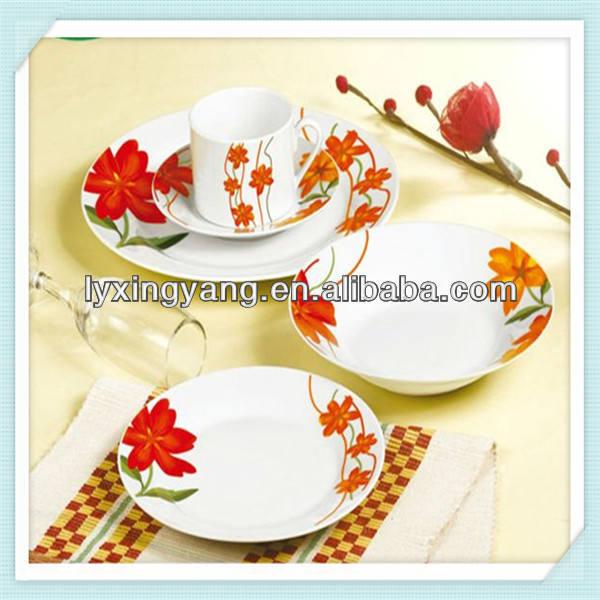 Corelle фарфор посуда производителя, костяной фарфор сервиз, corelle набор посуды