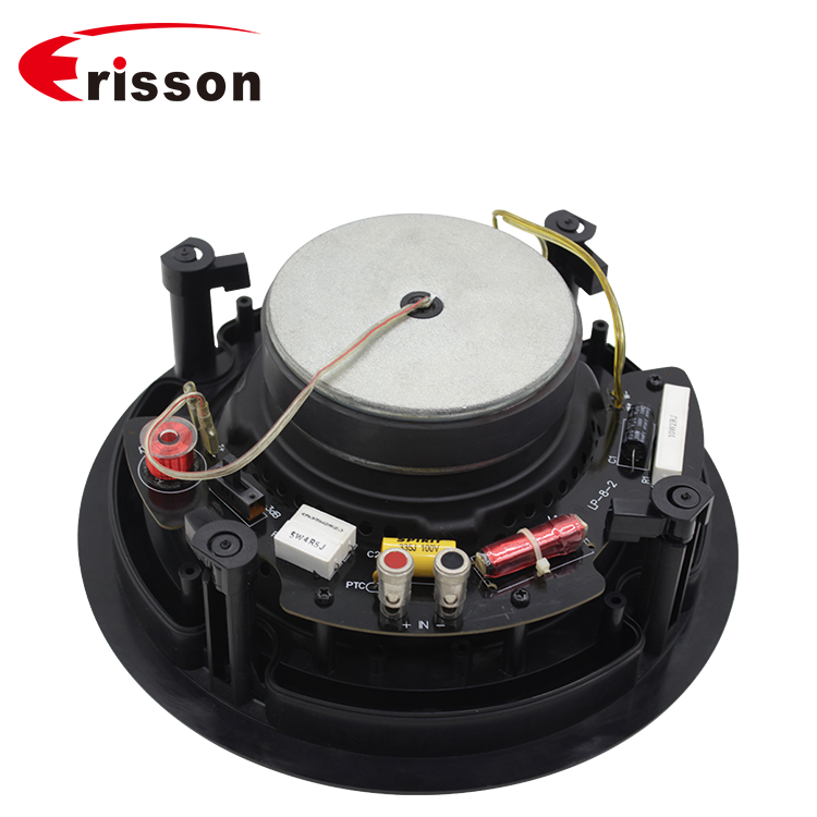 Products High Quality 60w 8 inch Ceiling Speaker System Coaxial In Ceiling Speaker
