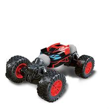 Double Sided Flip RC Stunt Car, 4WD High Speed Racing Cars 1: 16 Off-Road Vehicle 2.4Ghz Transform Monster Truck