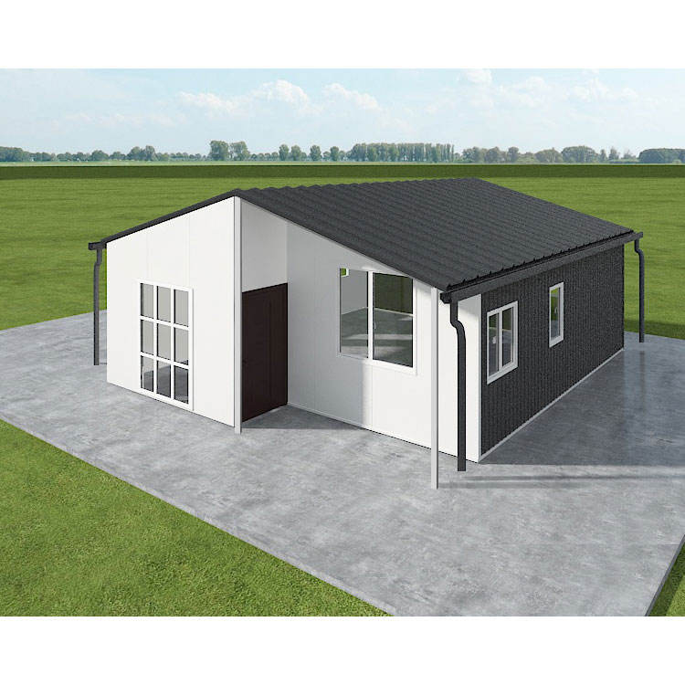 prefabricated houses low cost sandwich panel prefabricated house prices