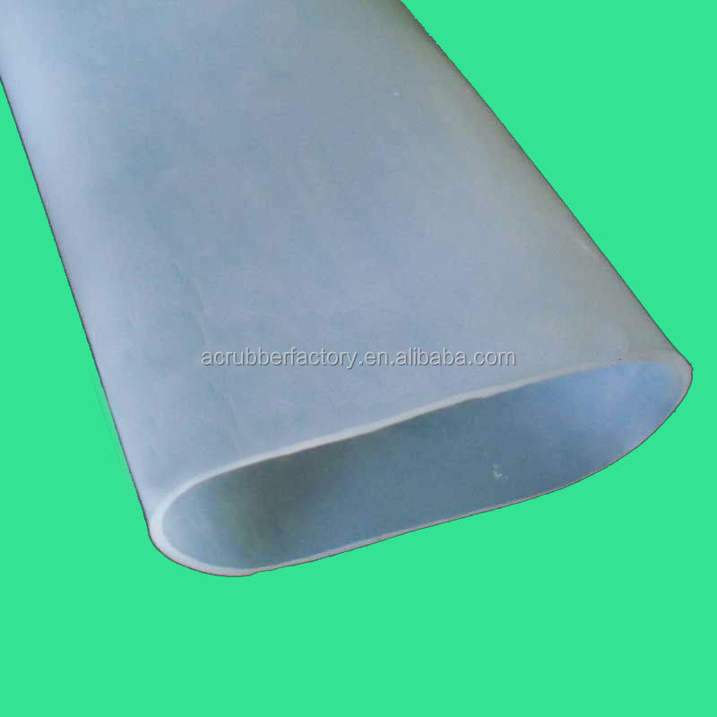 4 6 8 10 12 15 16 18 20 solid silicone rubber tube silicone protective soft transparent thin wall silicone rubber tubing