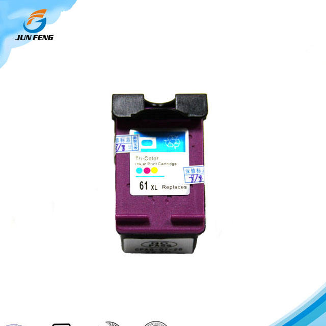 Brand New High Quality Tri-color CH562W Inkjet Cartridge compatible with HP 2050 3050 1510 2060 2010 printer