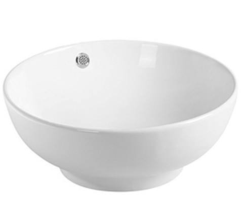 Bathroom Sink, Wash Basin, Ceramic Sanitary Bathroom Vanity Cabinet Basin Wash in 30mm thickness