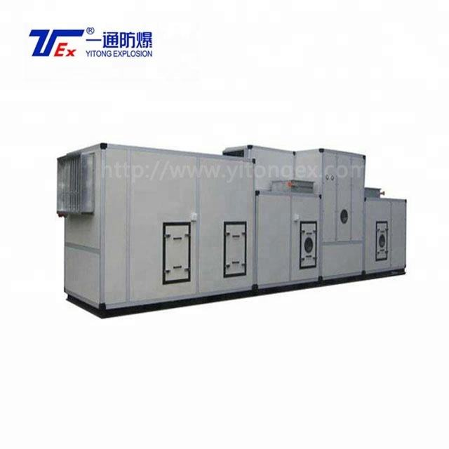 High Quality Units Industrial Explosion proof Combination type Dehumidifying Explosion proof dehumidifier