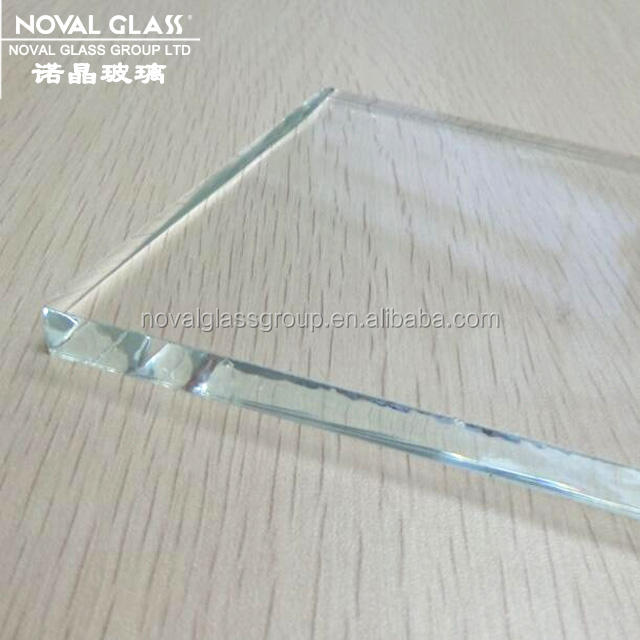 Good Quality Extra Clear Super White Glass On Sale