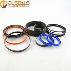 VDR.0171344693/694 standard or customize hydraulic cylinder seal kits