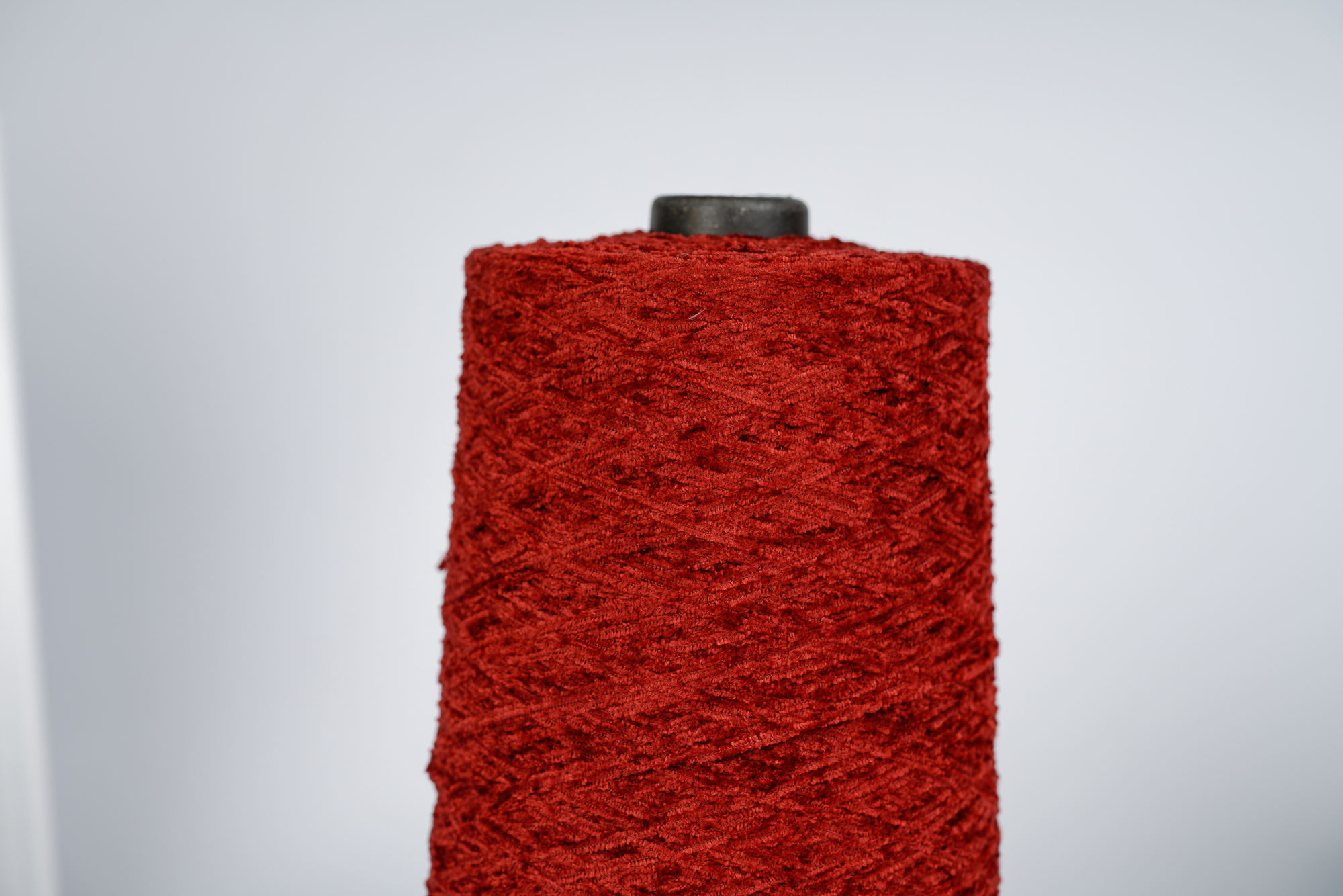 100% Polyester Chenille Yarn Dyed Pattern And 100% Polyester Material Polyester Chenille Yarn