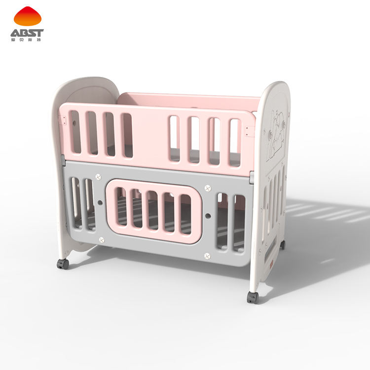 Draagbare baby bed