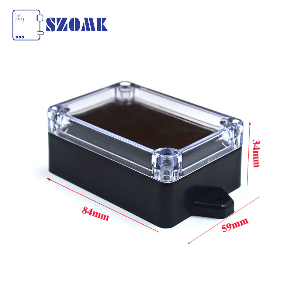 IP68 ABS Plastic water proof junction box