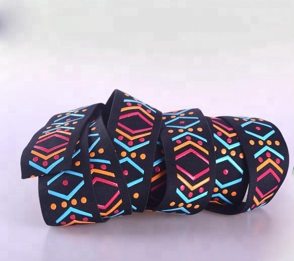 2 inch bag strap woven wholesale cotton webbing Wide Custom
