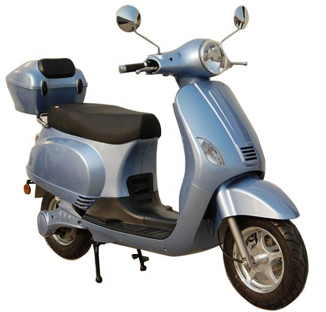 60V20AH 1500W electric scooter VESPA model with EEC certificate for sale