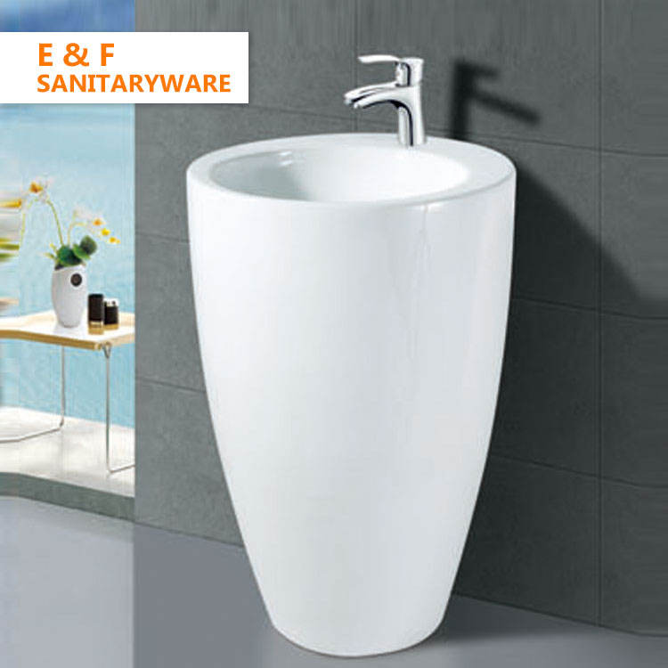 toilet american standard solid surface stand alone wash basin ceramic cone shaped bathroom sinks white wash basin with pedestals