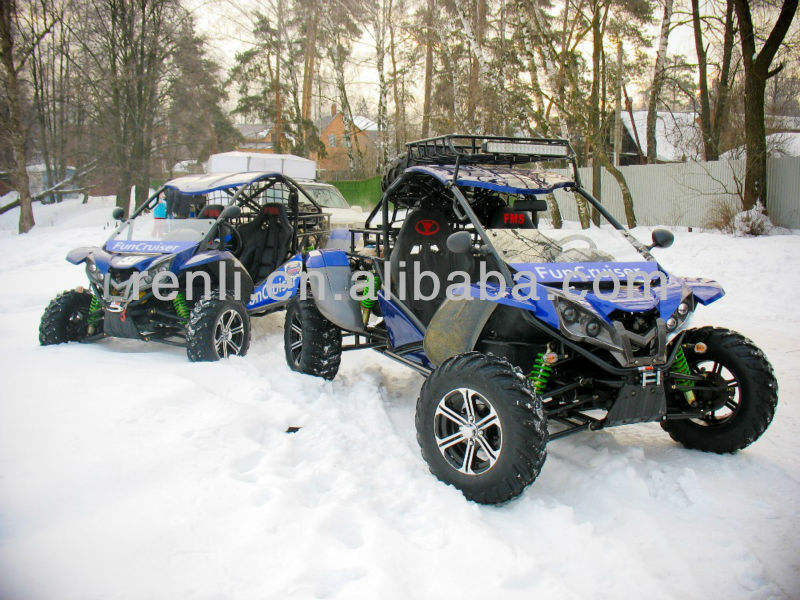 1100CC 4 x 4 GO KART / Racing GO KART / électrique Racing karts vente