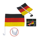 Manufacturer All National Flags Photo German Car Flag